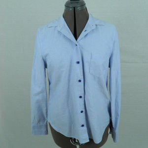 Kate Spade Broome Street Button Up Shirt